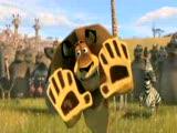 Madagaskar 2 - Fragman